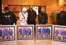 Ambitiouz 'Dumelang' & 'Price To Pay' are certified double platinum