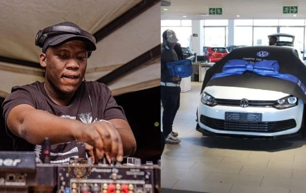 Busta 929 buys new car amidst trouble (Video)