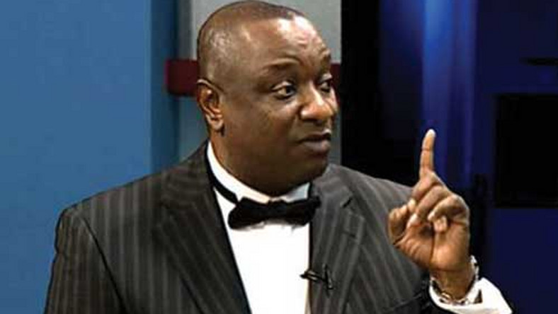 Festus Keyamo reacts to Sowore's shooting in Abuja