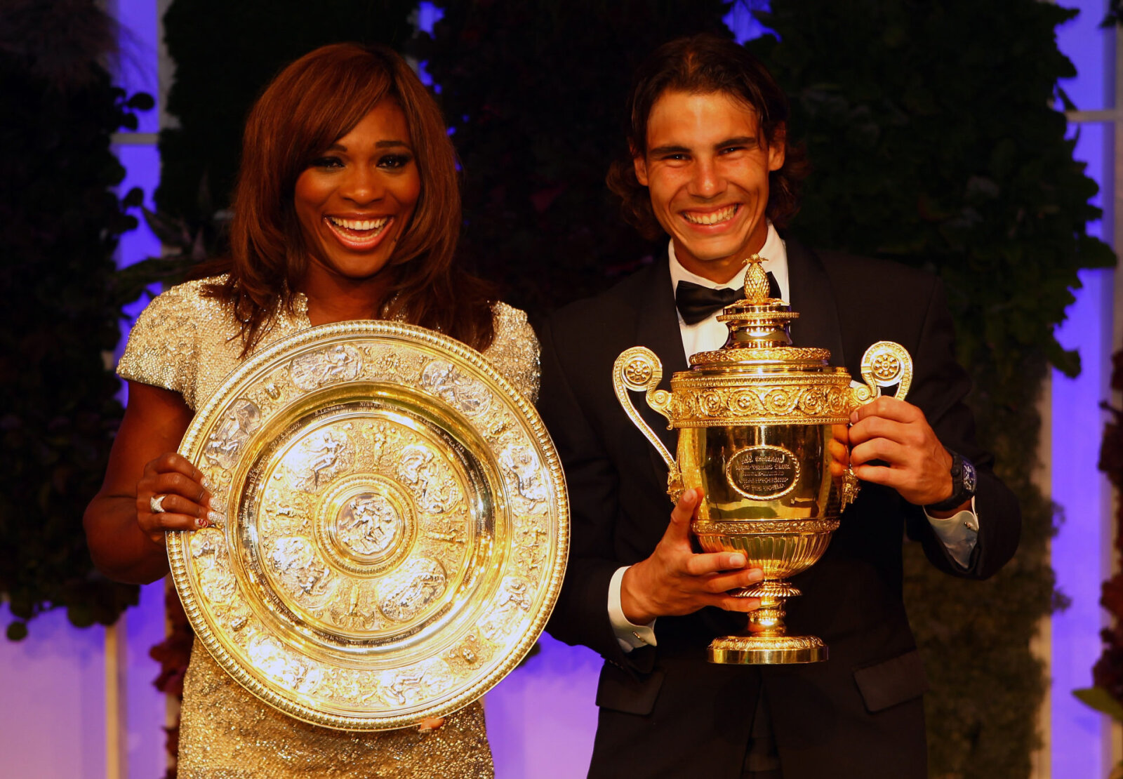 Wimbledon Championships 2021: Complete Breakdown of the Prize Money From Winner to Last-Place