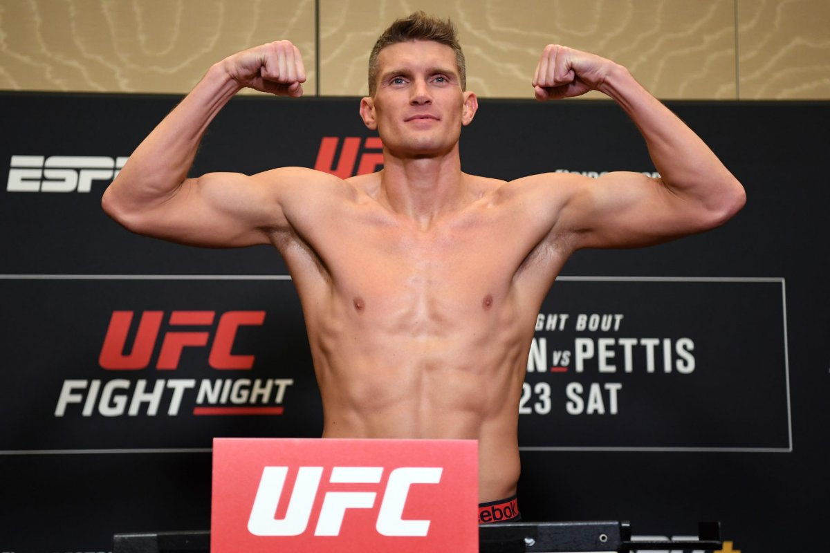 'He Was Holding Back'- Stephen Thompson Believes that Leon Edwards Could Have Finished Nate Diaz at UFC 263