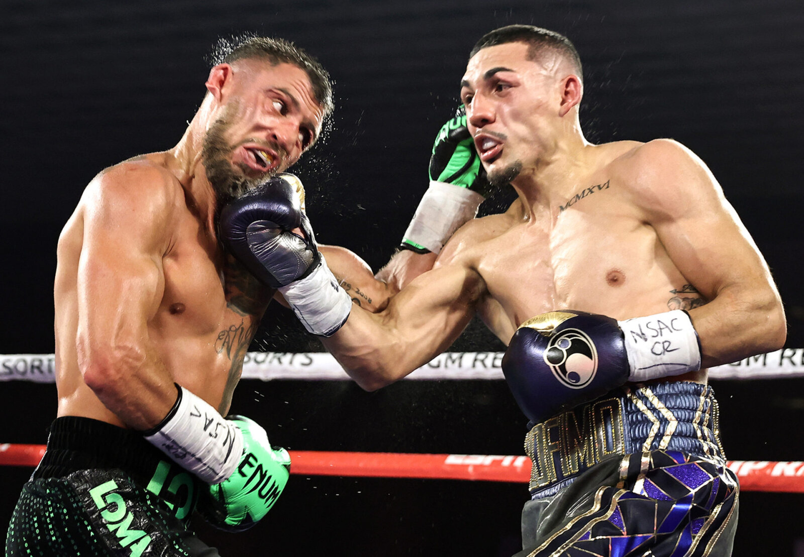 'In Championship Rounds, It's 2–1' – Vasyl Lomachenko Breaks Down His Fight Against Teofimo Lopez