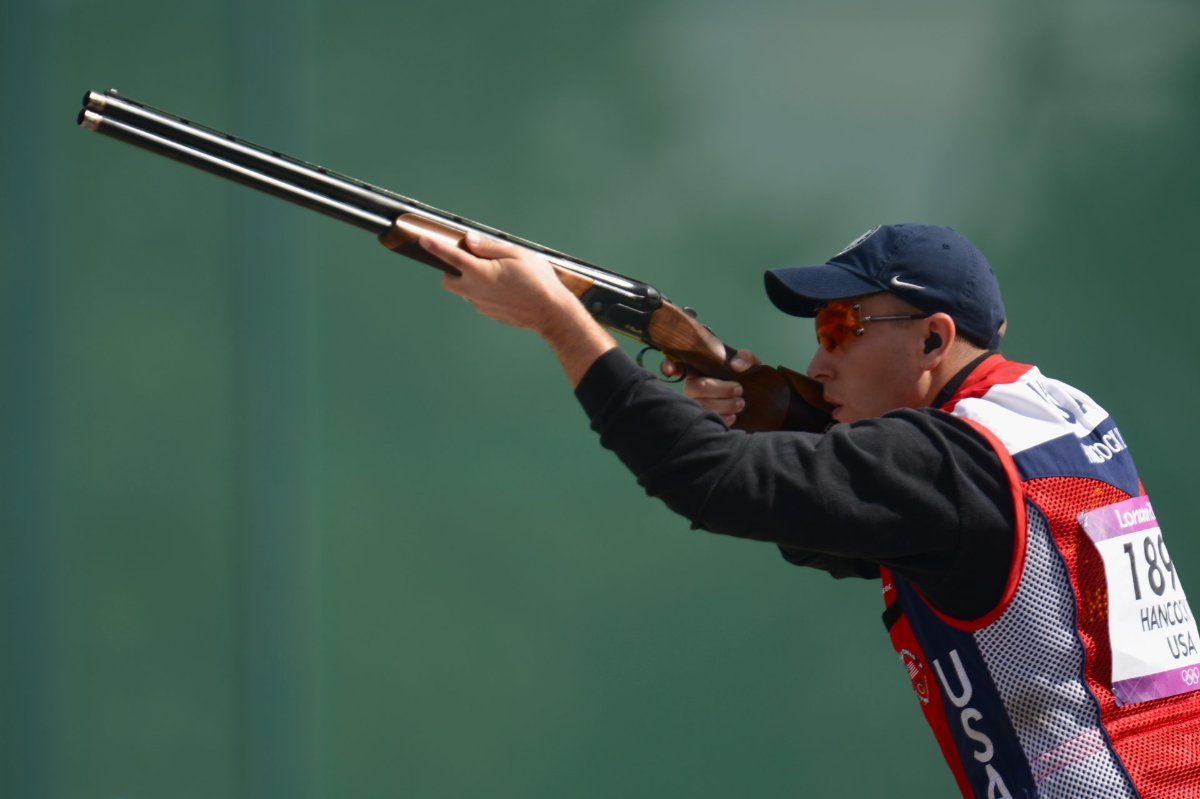 What are the Shooting Events at Tokyo Olympics 2021?
