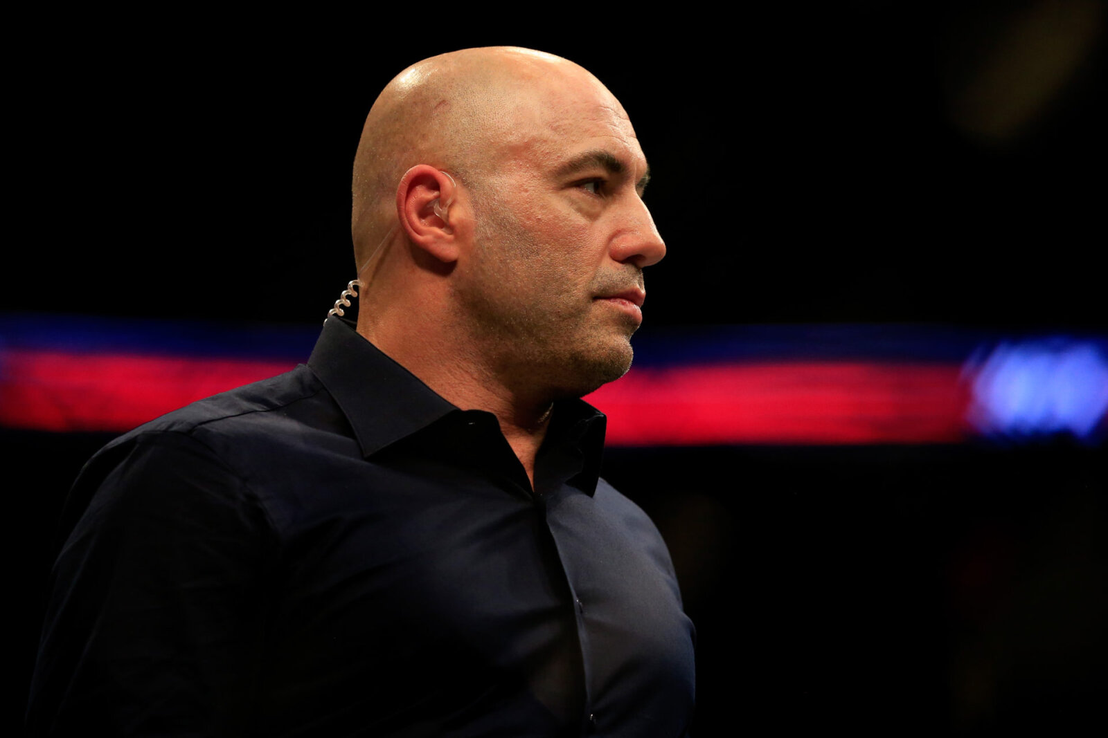 'There Should Be Some Penalty'- Joe Rogan Goes Off on MMA Fighters Missing Weight