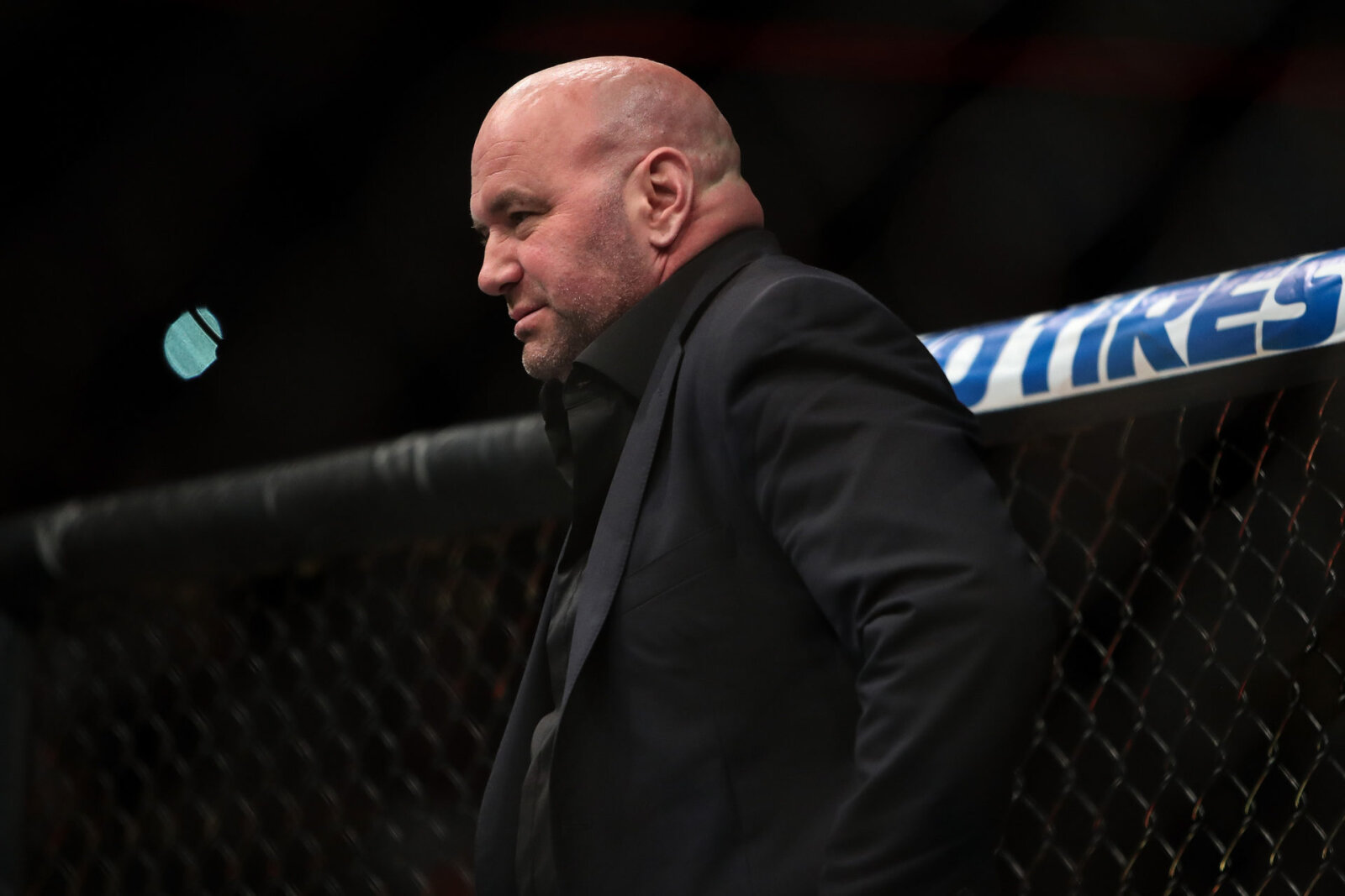 Dana White Terms Most of the Fight Movies as 'Horrible'