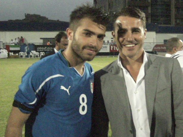 Footballer dies after suffering heart attack during match to honour late brother