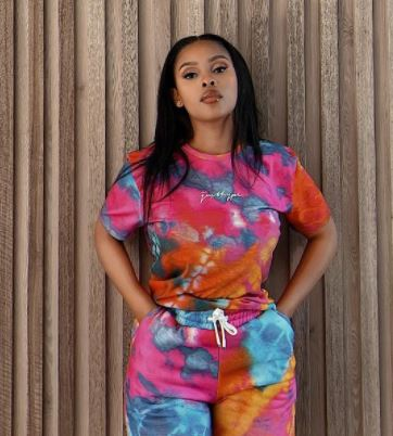 KefilweMabote feels guilty after cheating on bae