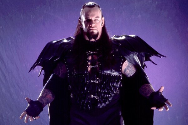 From The Lord of the Darkness to American Bada**: The Undertaker's Iconic in Ring Gears and Stories behind Them
