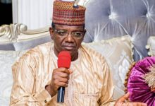 BREAKING: Matawalle sacks commissioners, SSG, chief of staff, others