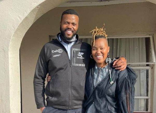 Msaki pens down gratitude note to her brother