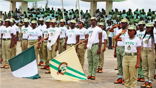 Corps members can be mobilised for war, NYSC DG says