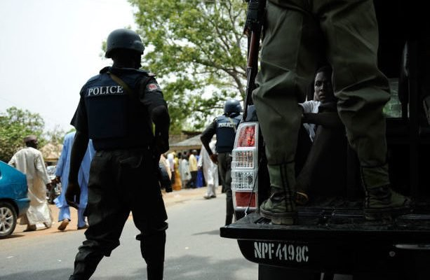 Police arrest 10 suspects over 'attacks on security operatives' in Akwa Ibom