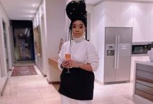 Nomzamo Mbatha to deliver 1 million vaccine doses to vulnerable communities
