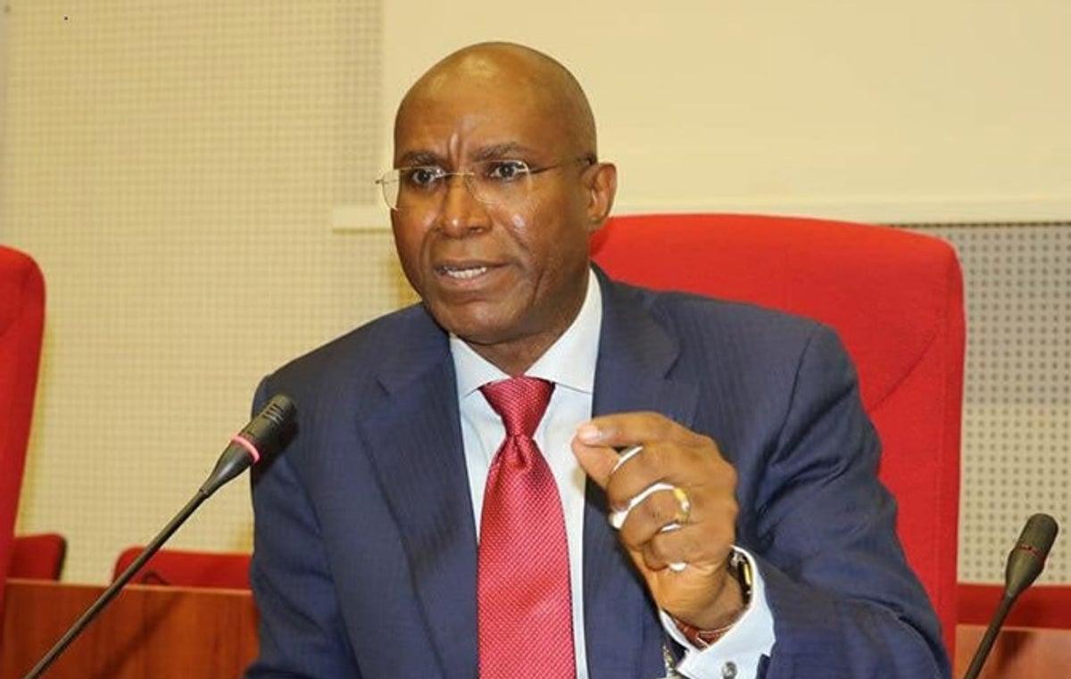 N'assembly working on bill to reserve 30% of seats for youths – Omo-Agege