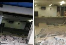 BREAKING: Many killed as robbers attack banks, police station in Osun