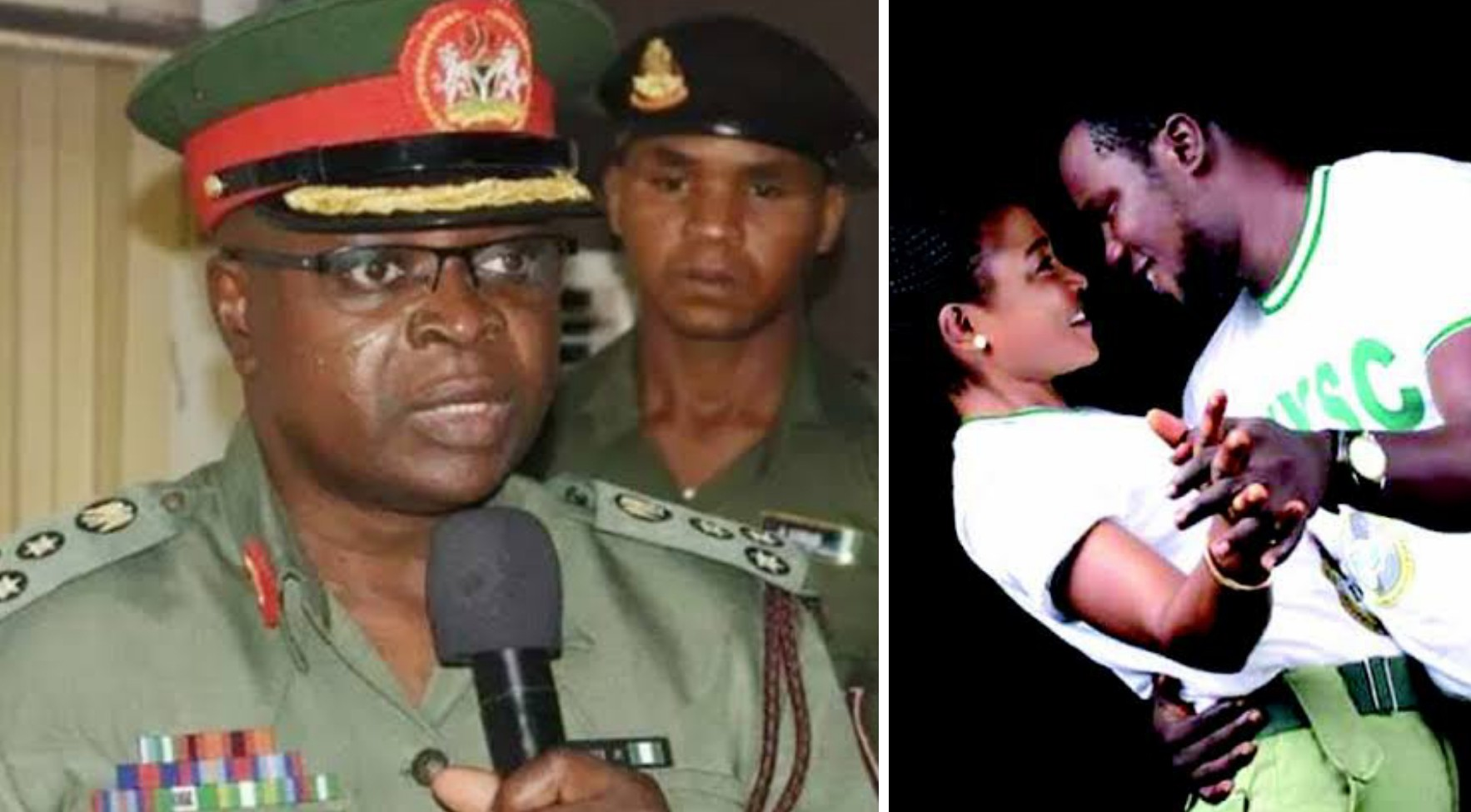 NYSC responsible for many marriages in Nigeria – DG