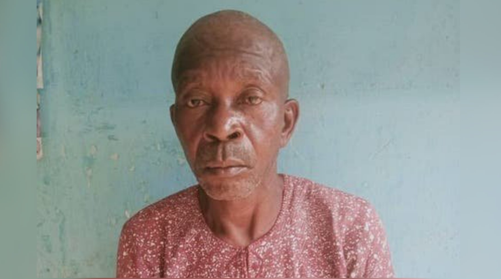 Ekiti: 65-year-old man arrested over rape of stepmother, 85