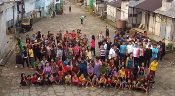 Man with 39 wives has dead