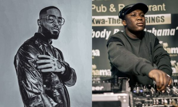 """""""I'm not scared of anyone,"""" says Prince Kaybee after calling Busta 929 a liar"""