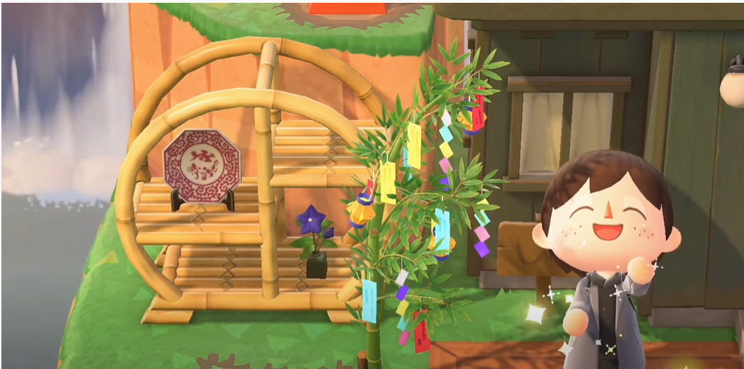 Animal Crossing: New Horizons July 2021- All the Limited Time Items Revealed