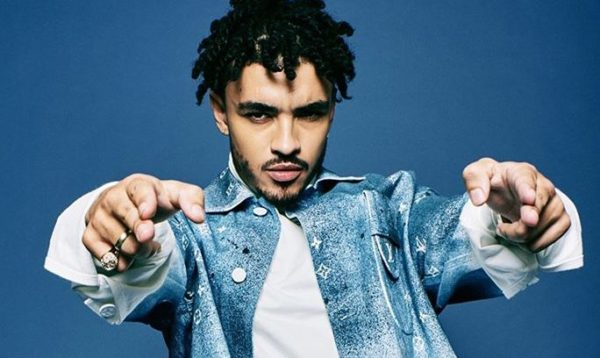 Shane Eagle turns 25 today