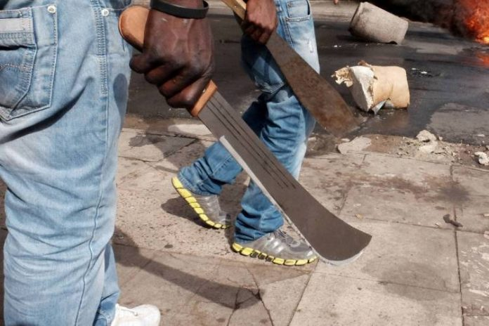 Barber hacked to death by cultists in Osogbo