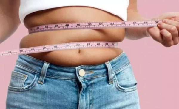 Belly fat: 5 lifestyles habits that causes it