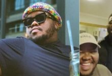 Heavy K discovers new talent in fan, set to make music together (Video)