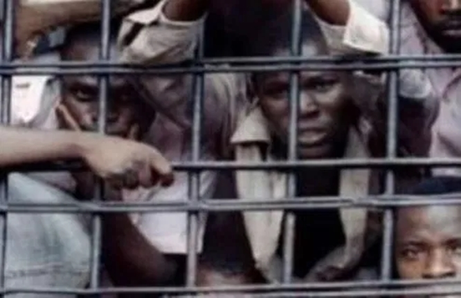 Protest Rocks Delta Prison As Guard Allegedly Shoots A Visitor Dead