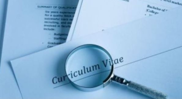 6 tips to write a professional CV in South Africa