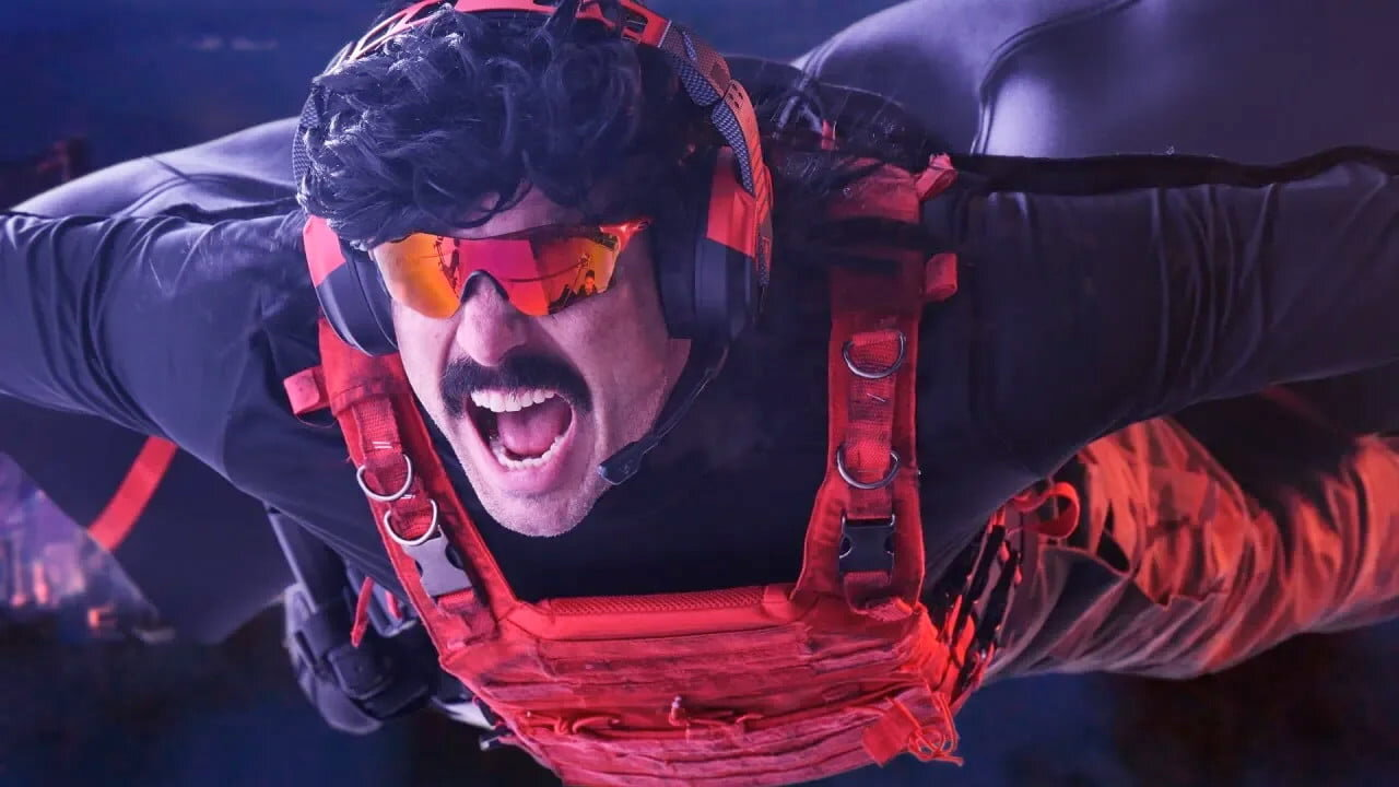 The Most Controversial Moments of Dr Disrespect's Streaming Career