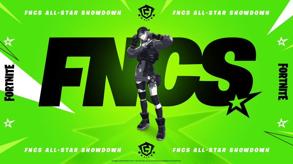 Fortnite Championship All-Star has Free Rewards for Everyone and Here is How to Get These