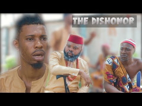 THE DISHONOR