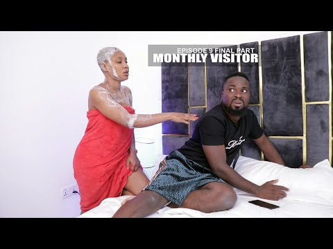 MONTHLY VISITOR - SIRBALO AND BAE (EPISODE 9 FINAL PART                                    )