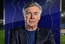Ancelotti named new Real Madrid coach
