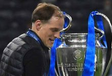 Chelsea extend Tuchel's contract to 2024
