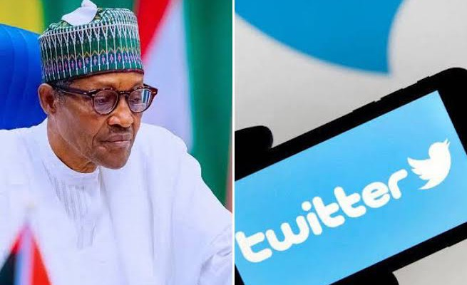 BREAKING: Twitter reacts to suspension of operation by Nigerian Govt