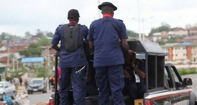 NSCDC arrest 2 with fake currencies in Kwara