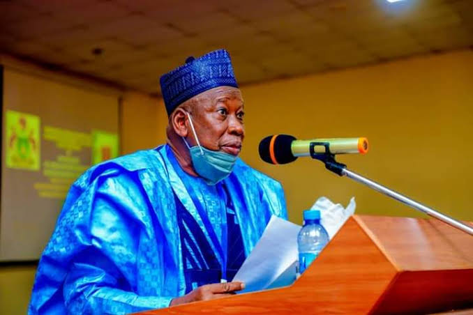 More governors joining APC soon – Ganduje