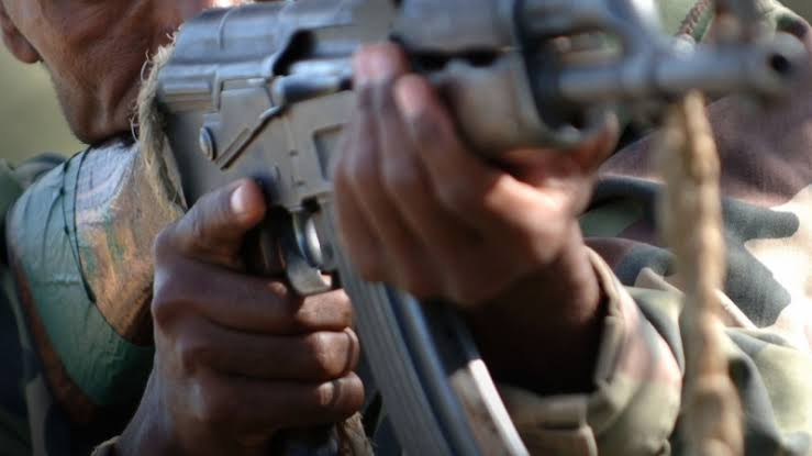 JUST IN: Inspector killed as gunmen attack police station in Anambra