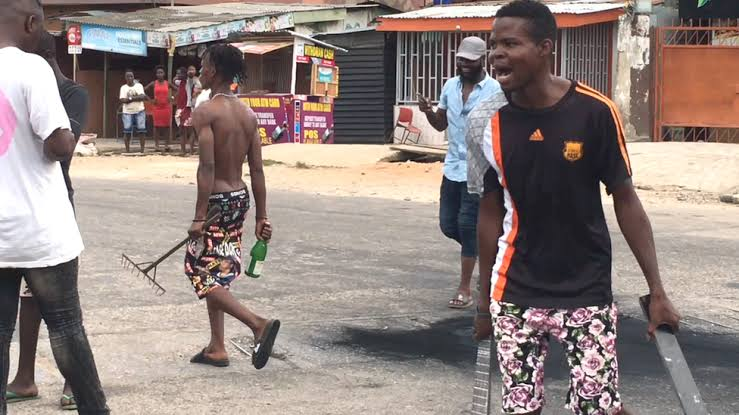 JUST IN: Two 'killed' in another clash in Ibadan