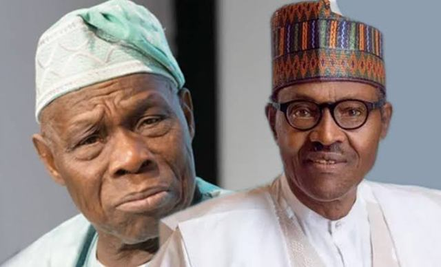 Nigeria Is A Land Flowing With Bitterness And Sadness- Former President, Obasanjo Laments