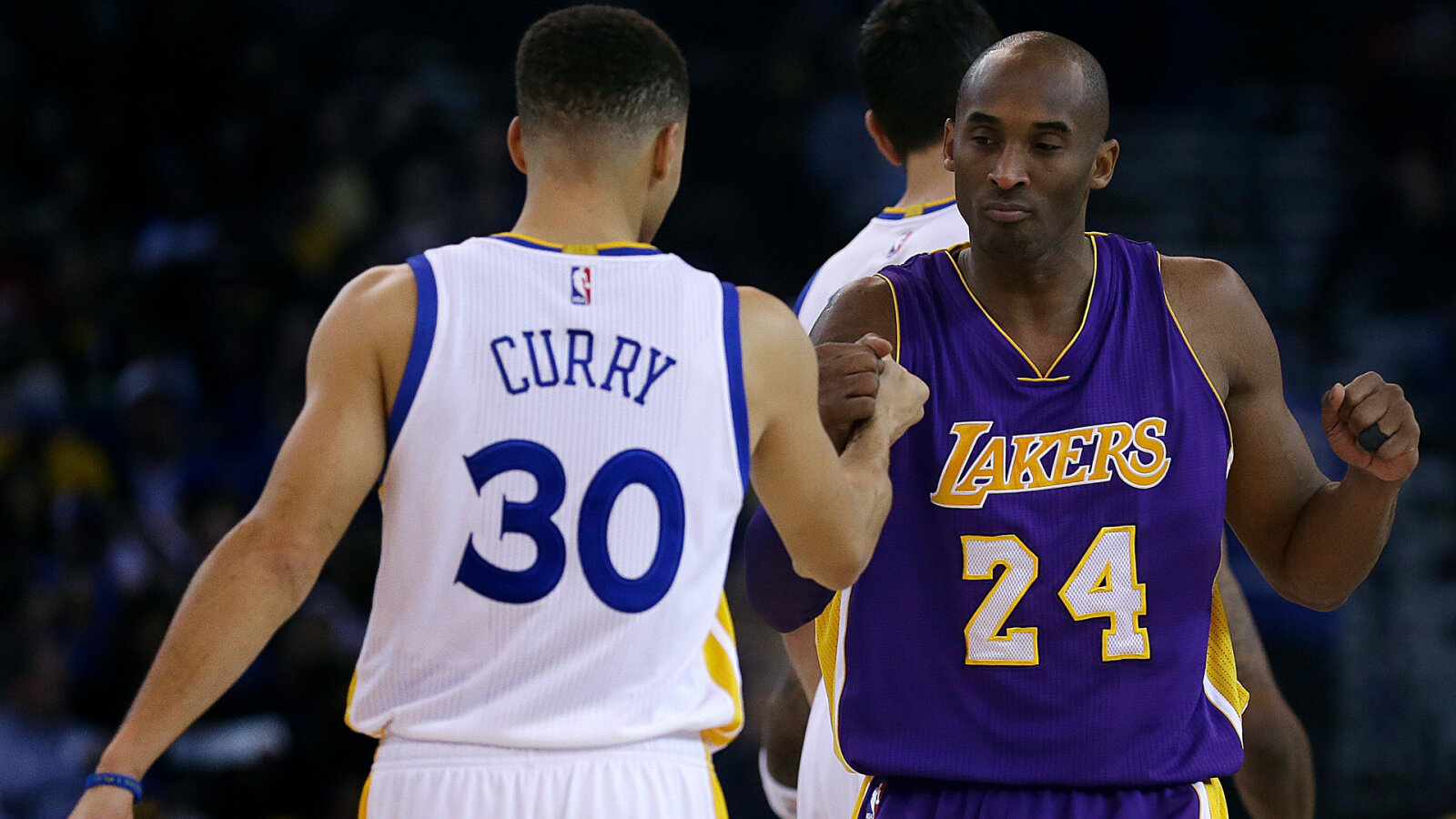 'The Journey is the Dream': Steph Curry Quotes Kobe Bryant to Inspire Young Athletes