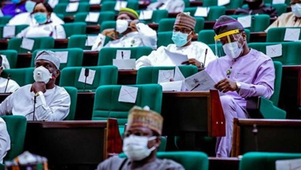 House of Rep receives proposal to change Nigeria's name to UAR