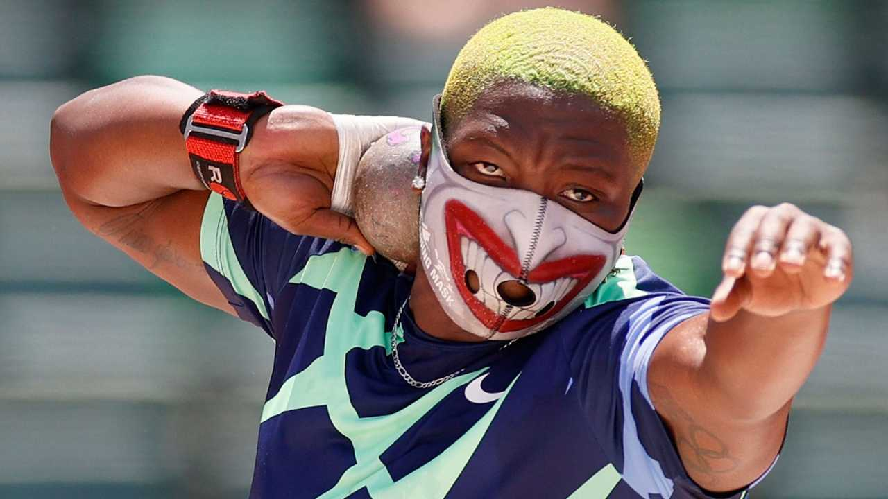 Tokyo Olympics 2021 Shot Put- Jessica Ramsey and Raven Saunders Shatter Records in Nail-Biting Trials