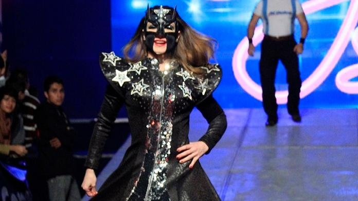Mexican Pro Wrestler Rushed to Hospital for Emergency Surgery Before Her Match for Robles Promotions