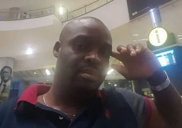 30-year-old Nigerian man killed by South African policemen
