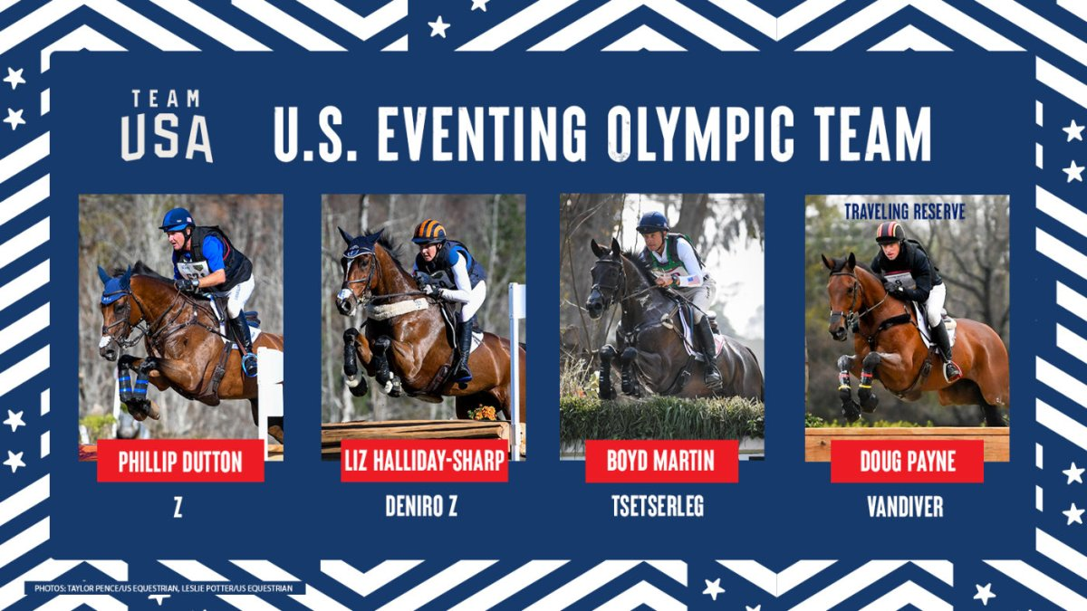 'Top Three Riders are Well Deserving of Their Position'- US Equestrian Performance Director Eric Duvander Praises his Tokyo Olympics 2021 Team