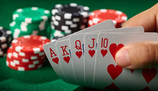 Twitch Reportedly Banned in Slovakia After a Local Streamer Illegally Streamed a Poker Game
