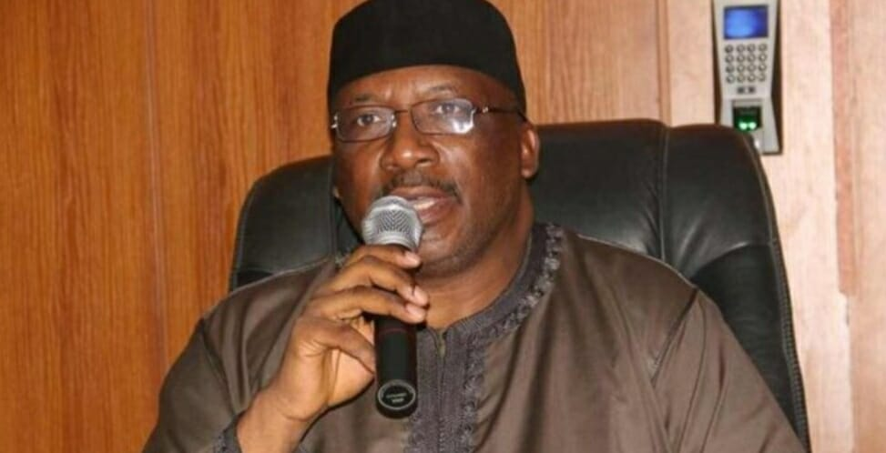 """""""95% of victims of insecurity in north-east are muslims"""" – Dambazau counters Kukah"""